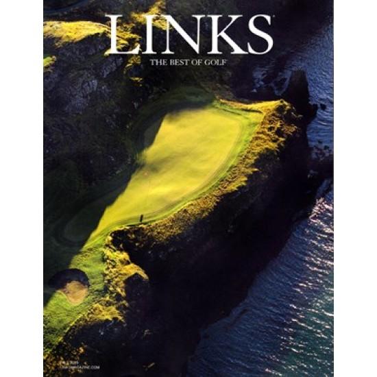 Links Magazine