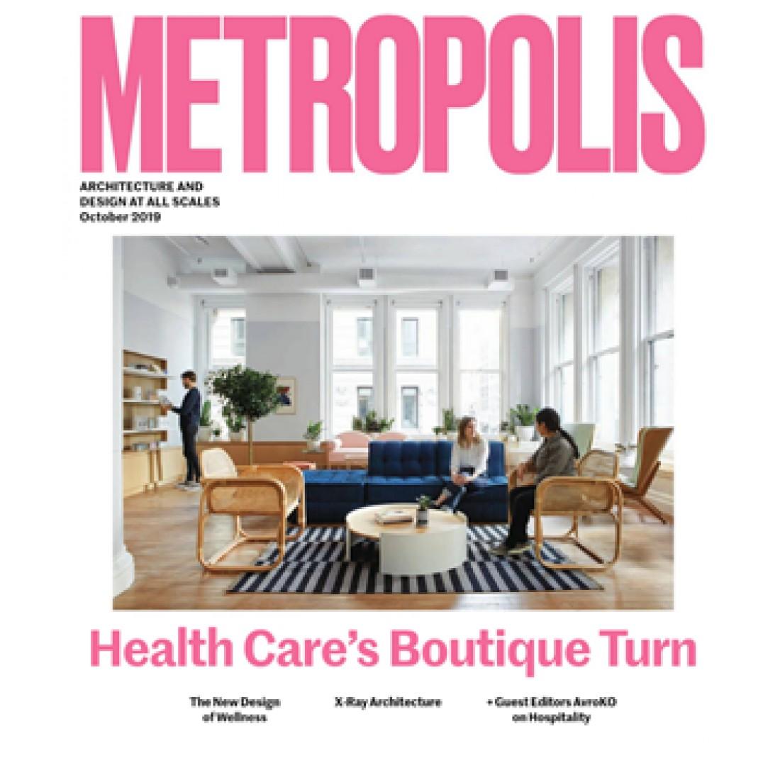 Metropolis Magazine Subscriber Services